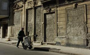 Foto: El país Ciudad Vieja