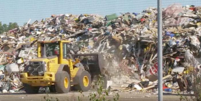 gestion de residuos suecia